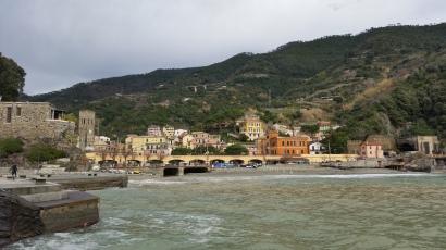 Centro de Monterosso al Mare