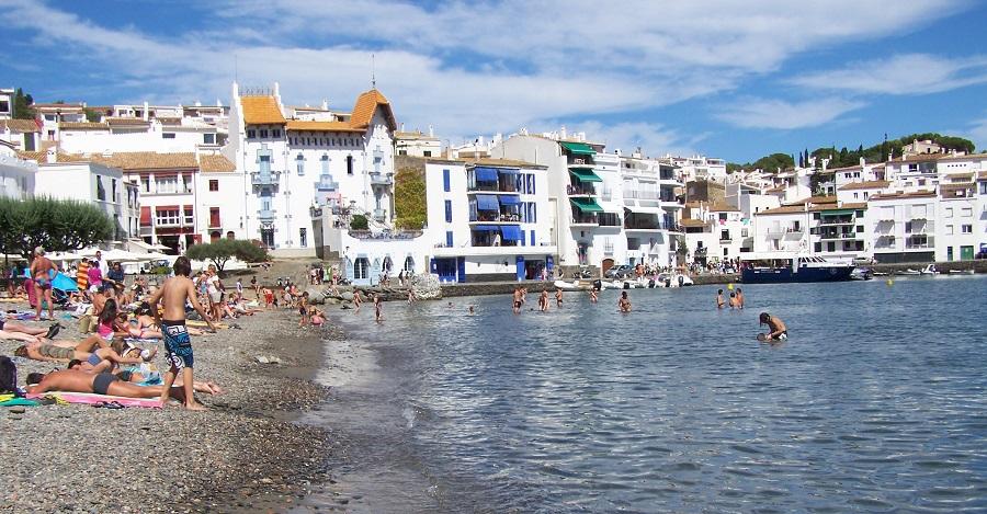 Cadaquès, joya de la Costa Brava y del Cabo de Creus en Girona
