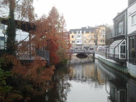 Canales de Osnabrück