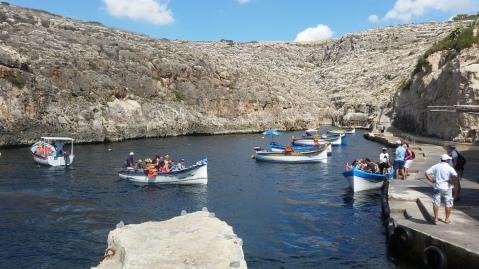 Puerto de Wied iz-Zurrieq
