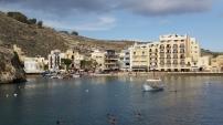 Xlendi, Gozo, Malta