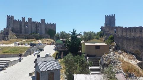 Obidos_fortaleza_castillo
