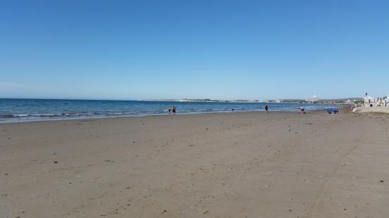 Playa de Puerto Madryn