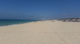 Playa de Tróia