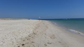 Punta de Tróia