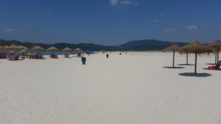 Playa deTróia