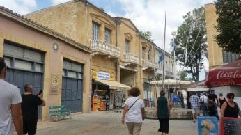 Paso de calle Ledra