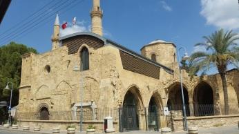 Catedral de Santa Sofía / Mezquita Selimiye