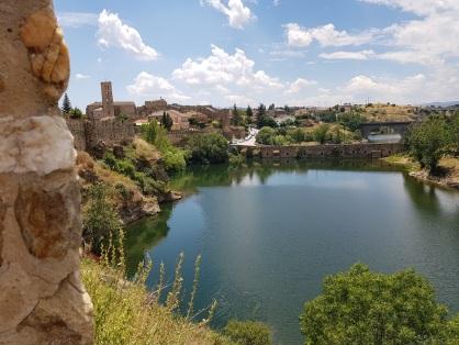 Murallas y castillo de Buitrago de Lozoya