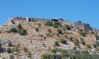 Fortaleza Rozafa, Shkodër