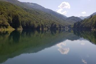 Lago Biograd