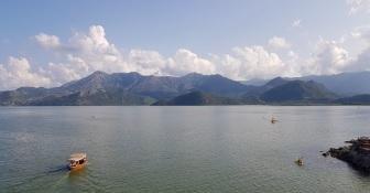 Lago Skadar