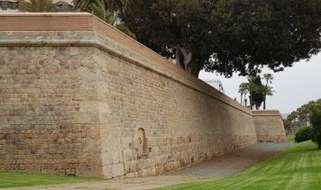 Muralla de Carlos III