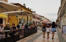 Centro de Shkodér