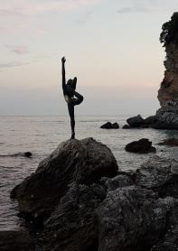 La Ballerina, Budva