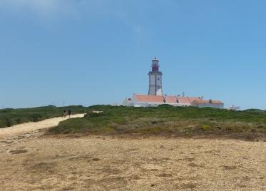 Faro del Cabo Espichel