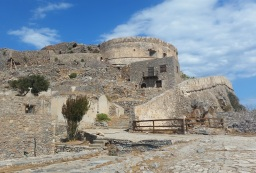 Fortaleza de Spinalonga