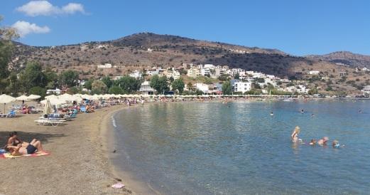 Playa de Elounda