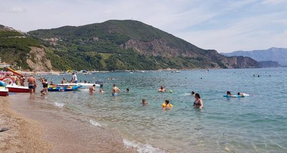 Playa de Jaz