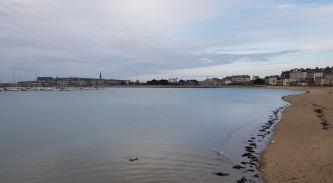 Playa des Sablons