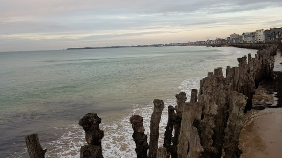 Playa du Sillon