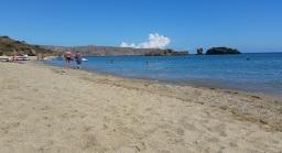 Playa de Vai