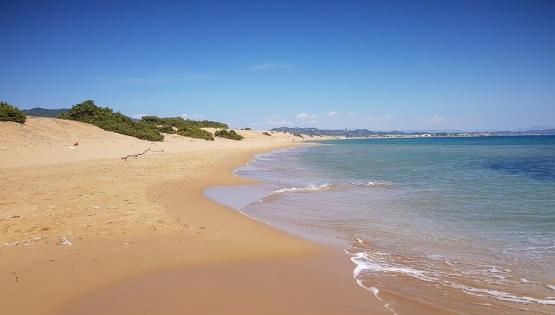 Playa de Issos