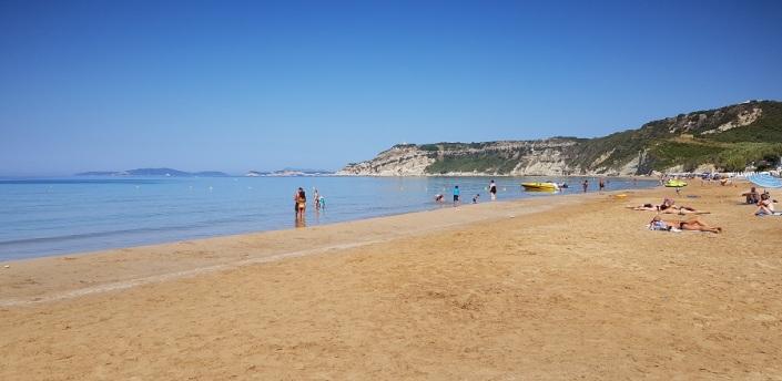 Playa de Arillas