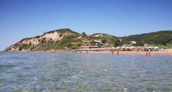 Playa de Gardenos