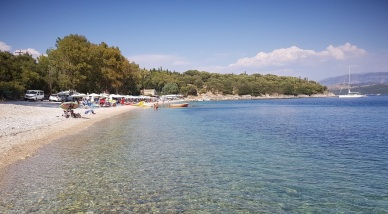 Playa de Kerassia
