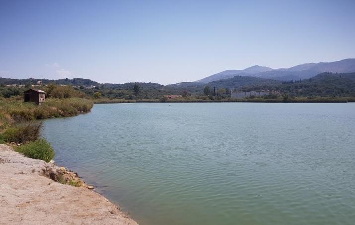 Laguna de Antinioti