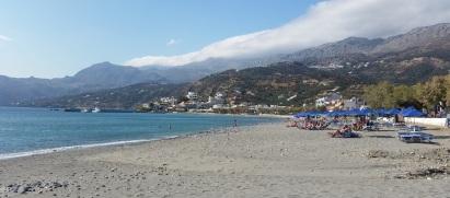 Playa de Plakias