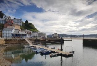 O Porto do Barqueiro