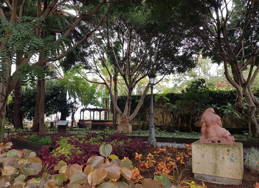 Parque de Arucas
